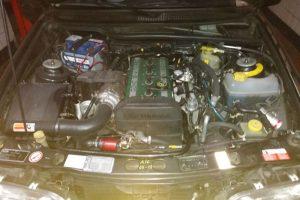 Motore Cosworth
