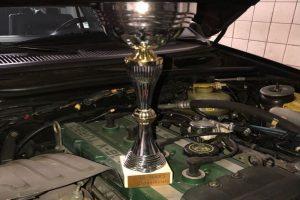 Premio Car Wars